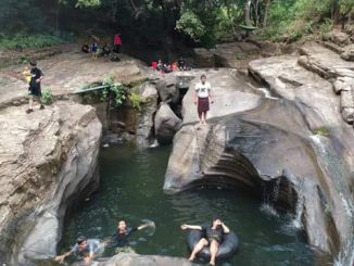 Wisata Alam Barru