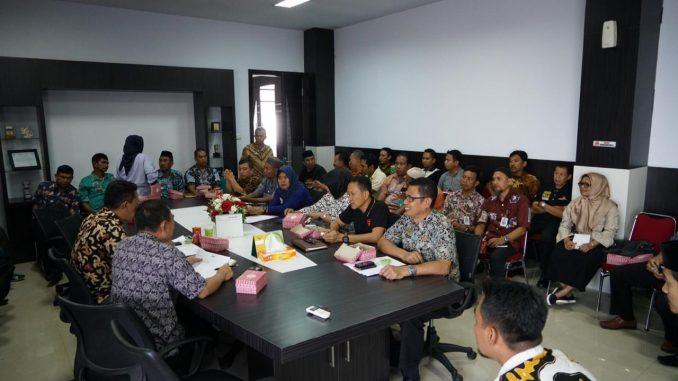 Pemkab Sidrap Bentuk Panitia HUT RI Tingkat Kabupaten