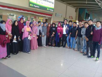 IMM Parepare Ikut Meriahkan Muktamar IMM ke-18 di Malang
