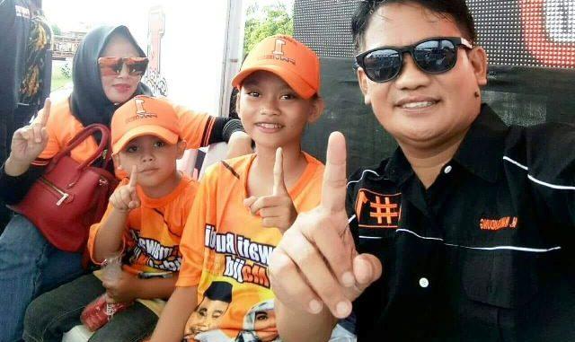Ketua PKPI Tegaskan Tetap di Barisan RMS Community