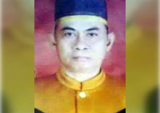 Mantan Ketua DPRD Kabupaten Pinrang Berpulang