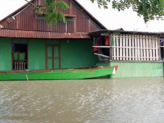 Banjir Sidrap