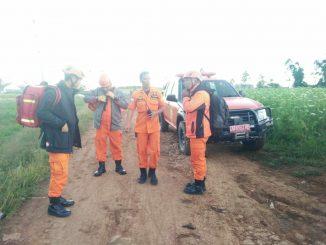 Dilaporkan Tergelincir, Tim SAR Evakuasi Pendaki Gunung Bawakaraeng