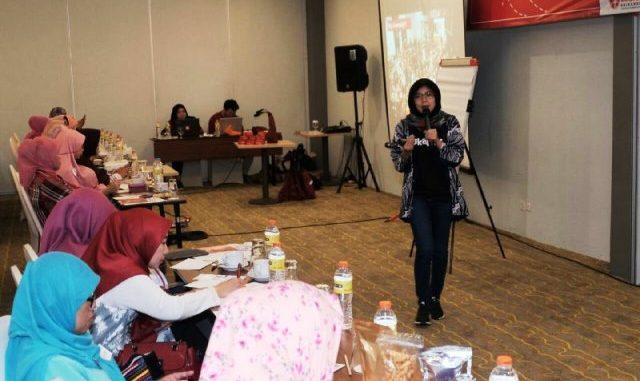 Komunitas Srikandi Bukalapak Ajak Pengusaha Untuk Cerdas Atur Waktu Dan Keluarga