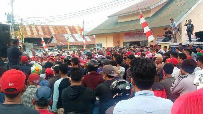 """Demo Panwas, FAS Temukan 3000-an Pemilih """"Gelap"""" di Parepare"""