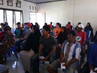 Pemkab Sidrap Serahkan Bantuan Perbaikan Rumah bagi Korban Puting Beliung