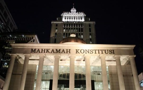 Syarat Dokumen Lengkap, Gugatan FAS Siap Disidangkan di MK