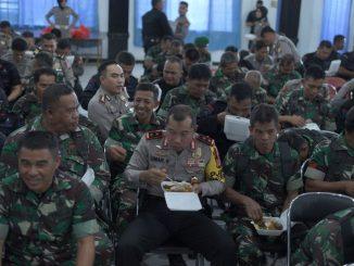 Arahan Kapolda Sulsel di Parepare: Letakkan Jabatan di Tangan Bukan di Hati