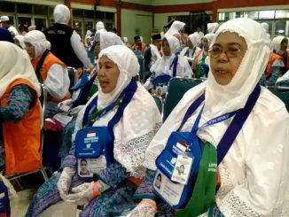Jemaah Parepare Kloter 12 Dijadwalkan Tiba 4 September