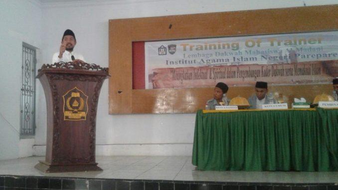 LDM Al Madani Kuatkan Islam Wasatiyah/Toleran