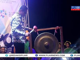 PEMKAB BARRU GELAR BARRU EXPO 2018
