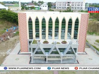 Perpustakaan IAIN Parepare Raih Akreditasi B