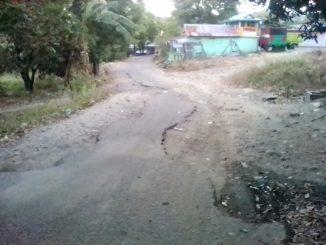 Jalan Lauleng