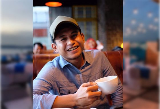 Asyiknya Menikmati Sunset di Rooftop Cafe Hotel Kenari