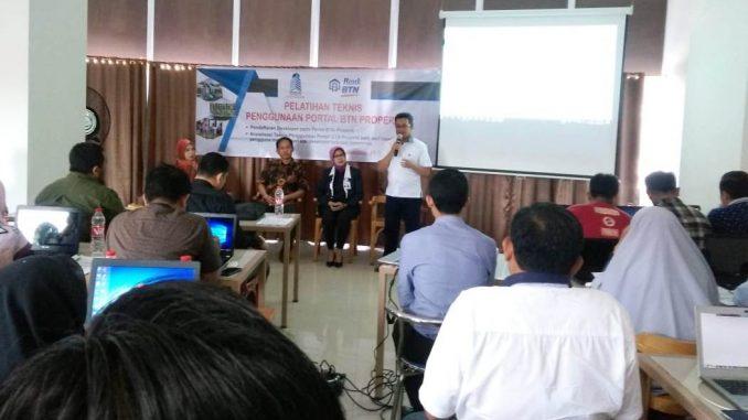 Peserta Antusias, PI Sulsel Rancang Pelatihan KPR Online Tahap Kedua