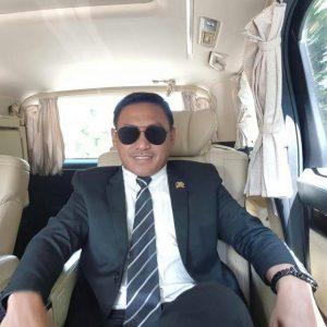 Ahmad Shalihin Halim