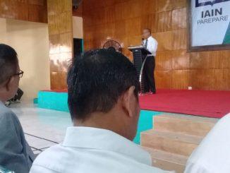 Rektor IAIN Parepare