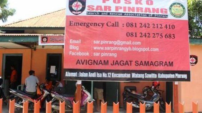 SAR Pinrang