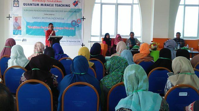 Workshop Pembelajaran