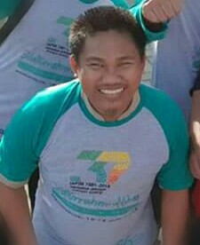 Muh Qadaruddin Abdullah