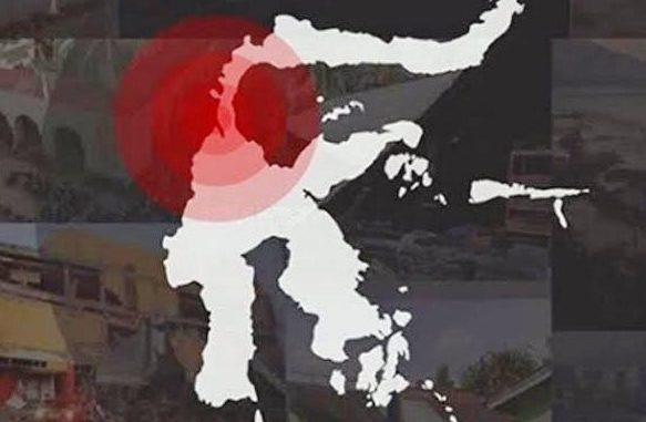 Empati Korban Gempa Sulteng, Begini Cara Mahasiswa KKN UM Parepare Galang Dana