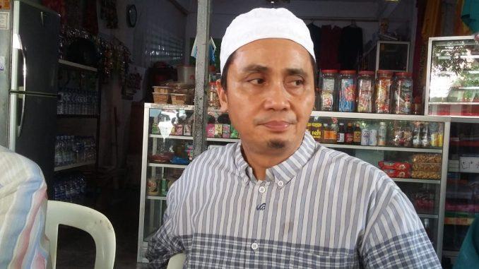 Rahman Saleh