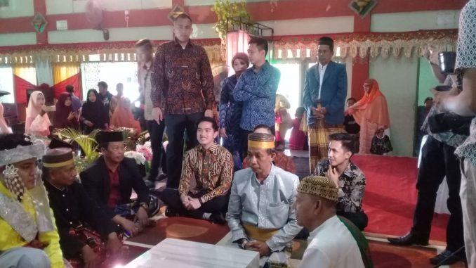 Hadiri Pernikahan Kerabat, Kaesang Bakal Ikut Mapparola