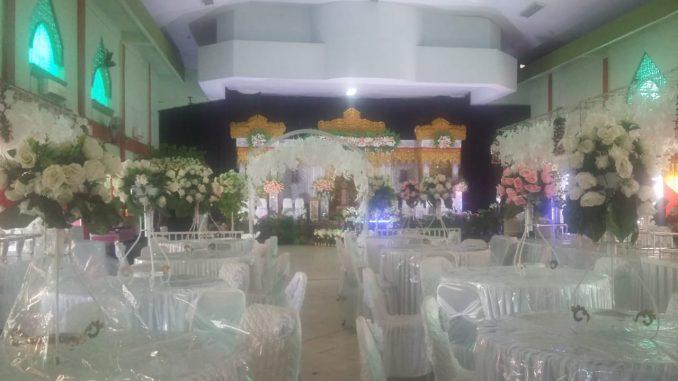 Islamic Centre