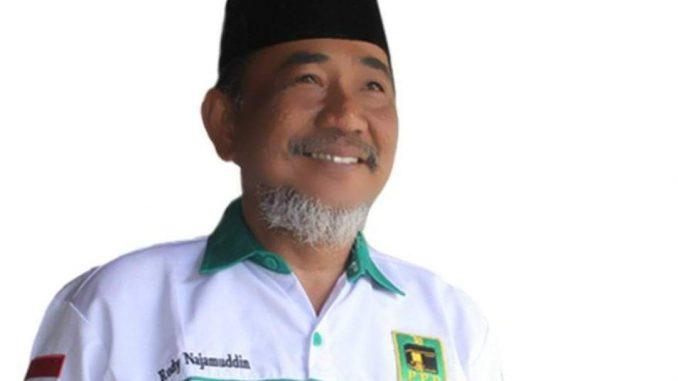 Rudi Najamuddin