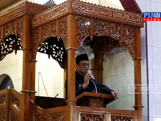 Video : Bupati Barru Hadiri Maulid di Cilellang