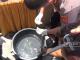 Begini Cara Musnahkan 7 Kg Sabu di Polres Parepare