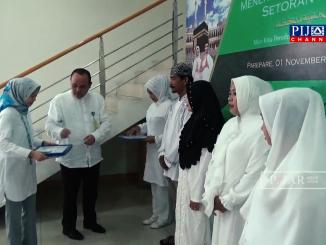 Bukopin Luncurkan Layanan Setoran Haji di Parepare