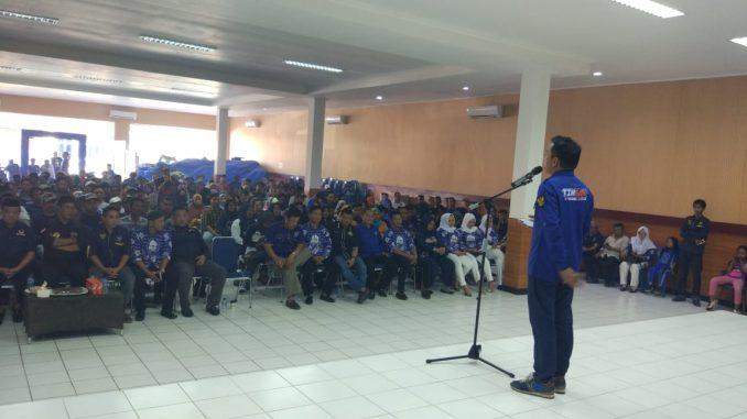 Target Kemenangan Besar, NasDem Gelar Konsolidasi di Sidrap