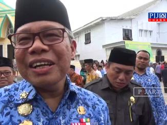 Video : Menteri Agama Minta Pemkot Parepare Hibahkan Lahan, Ini Jawaban Walikota dan Sekda Parepare