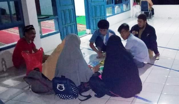 Pengurus PC IMM Parepare Diharap Tingkatkan Ibadah Wajib dan Sunnah