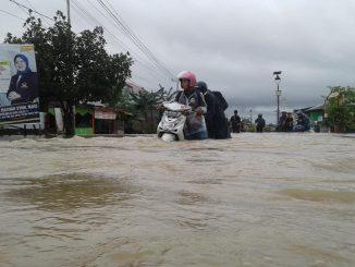 Banjir Barru