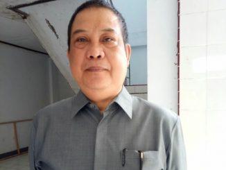 Anggota DPRD Parepare Andi Darmawangsa Meninggal Dunia