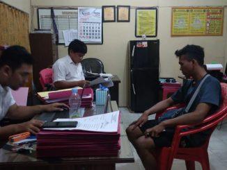 Polres Parepare Dalami Kasus Pemukulan Idrus oleh Gerombolan Oknum Mahasiswa Teknik Umpar