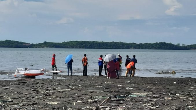 Pekan Depan Polisi Akan Ungkap Hasil Penyelidikan Soal Tumpahan Minyak di Cempae