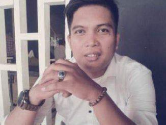 Rusdianto Sudirman,