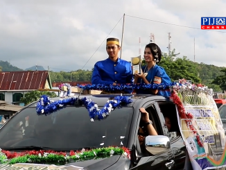 Video: Barru Raih Adipura 2018