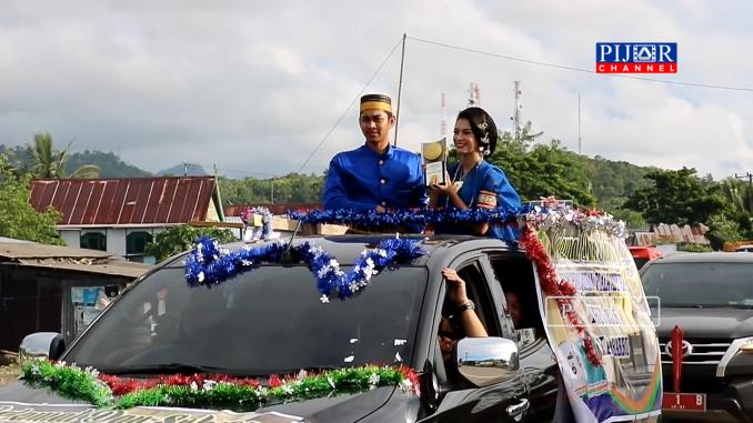 Video: Barru Raih Adipura 2018