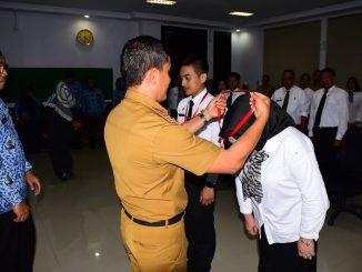 30 Pejabat di Lingkup Pemkab Sidrap Ikuti Latpim