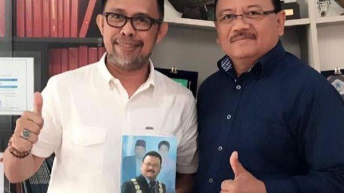 Penerimaan Maba UNM, Nama Prof Jasruddin Dicatut Oknum Penipu
