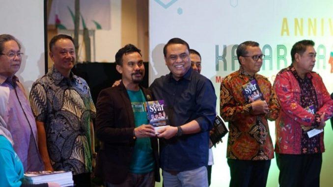 10 Penerima Kabar Makassar Award 2019, Mulai Tokoh Inspiring hingga Komedian