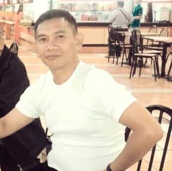 Maman Agus Salim