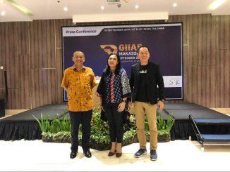 Bawa Teknologi Otomotif Terkini, GIIAS Makassar Dibuka Hari Ini