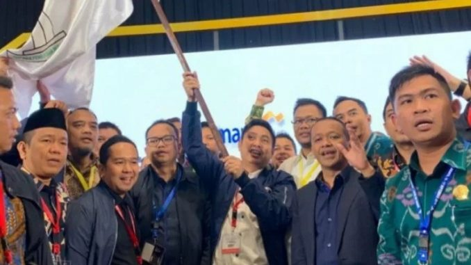 Meraih Suara Mutlak, Mardani H Maming Terpilih Jadi Ketua HIPMI 2019-2022