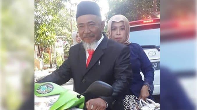 Cukup Naik Motor Hadiri Pelantikan, Anggota DPRD Ini Bakal Tolak Pakai Mobdin