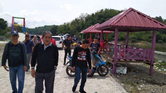 Pantau proyek